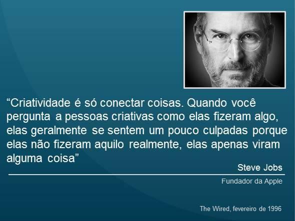 Tag Frases De Steve Jobs Sobre Liderança